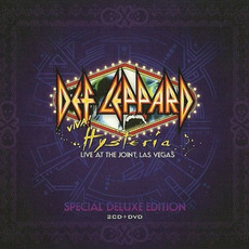 Viva! Hysteria (Deluxe Edition) mp3 Live by Def Leppard