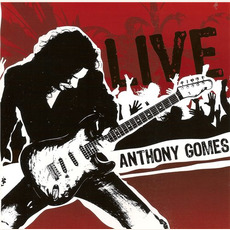 Live by Anthony Gomes