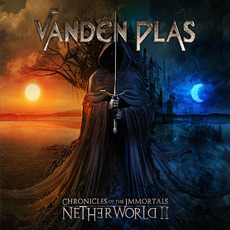 Chronicles Of The Immortals: Netherworld II mp3 Album by Vanden Plas