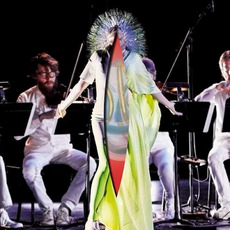 Vulnicura Strings mp3 Album by Björk