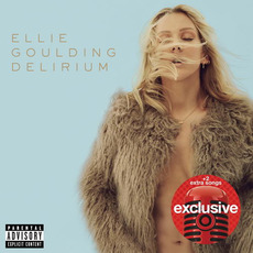 Delirium (Target Deluxe Edition) mp3 Album by Ellie Goulding