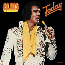 Today (Legacy Edition) mp3 Album by Elvis Presley