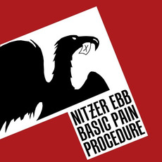Basic Pain Procedure (Re-Issue) by Nitzer Ebb