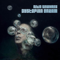 Dystopian Dream mp3 Album by Nitin Sawhney