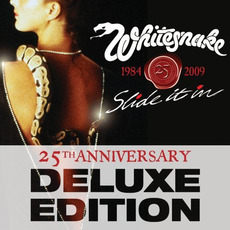 Slide It In (25th Anniversary Special Edition) mp3 Album by Whitesnake
