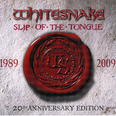 Slip Of The Tongue (20th Anniversary Edition) mp3 Album by Whitesnake