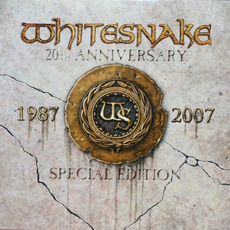 1987 (20th Anniversary Special Edition) mp3 Album by Whitesnake