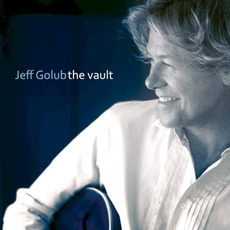 The Vault mp3 Album by Jeff Golub