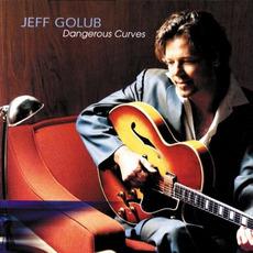 Dangerous Curves mp3 Album by Jeff Golub