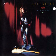 Unspoken Words mp3 Album by Jeff Golub