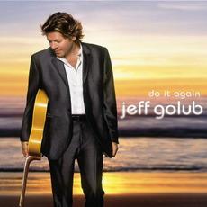 Do It Again mp3 Album by Jeff Golub