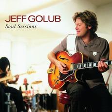 Soul Sessions mp3 Album by Jeff Golub