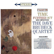 Time Further Out (Re-Issue) mp3 Album by The Dave Brubeck Quartet