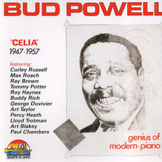 Genius Of Modern Piano: Celia 1947-1957 mp3 Artist Compilation by Bud Powell