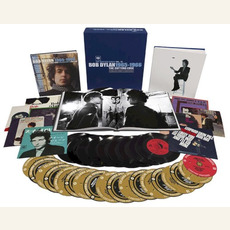 The Cutting Edge 1965-1966: The Bootleg Series, Vol. 12 (Collector's Edition) by Bob Dylan
