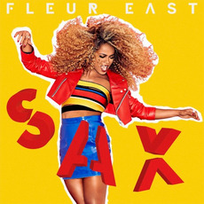 Sax mp3 Single by Fleur East