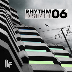 Rhythm Distrikt 06 mp3 Compilation by Various Artists