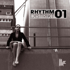 Rhythm Distrikt 01 mp3 Compilation by Various Artists