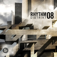 Rhythm Distrikt 08 mp3 Compilation by Various Artists