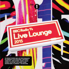 BBC Radio 1's Live Lounge 2015 mp3 Compilation by Various Artists