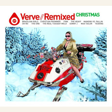 Verve//Remixed Christmas mp3 Compilation by Various Artists
