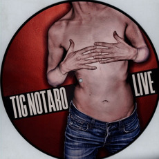 Live (Limited Edition) mp3 Live by Tig Notaro