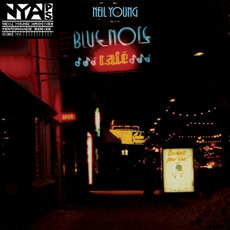 Bluenote Café by Neil Young