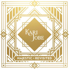 Majestic (Revisited) mp3 Album by Kari Jobe
