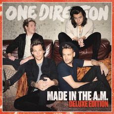 Made in the A.M. (Deluxe Edition) mp3 Album by One Direction