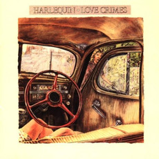Love Crimes (Remastered) by Harlequin