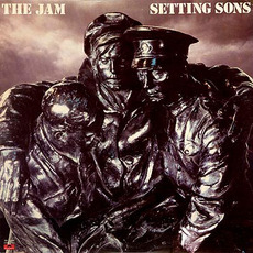 Setting Sons (Collector's Edition) mp3 Album by The Jam