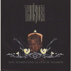 Robert Johnson's Tombstone (Limited Edition) mp3 Album by Thunder