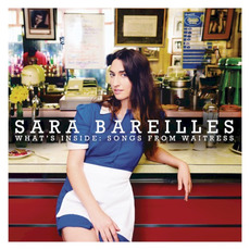 What's Inside: Songs from Waitress mp3 Album by Sara Bareilles