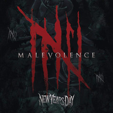 Malevolence mp3 Album by New Years Day