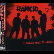 B Sides and C Sides (Japanese Edition) mp3 Artist Compilation by Rancid