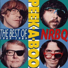 Peek-A-Boo The Best of NRBQ 1969-1989 mp3 Artist Compilation by NRBQ