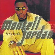 Let's Ride mp3 Album by Montell Jordan