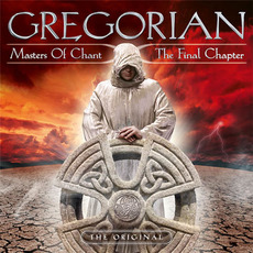 Masters of Chant X: The Final Chapter mp3 Album by Gregorian