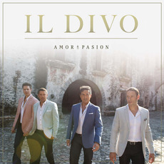 Amor & Pasión mp3 Album by Il Divo