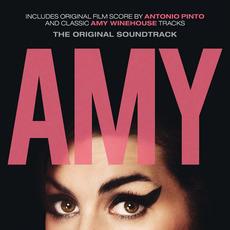 AMY (Original Motion Picture Soundtrack) mp3 Soundtrack by Various Artists