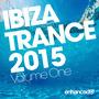 Ibiza Trance 2015, Volume One