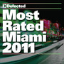 Most Rated Miami 2011