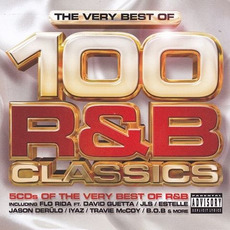 The Very Best Of 100 R&B Classics mp3 Compilation by Various Artists