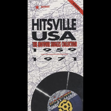 Hitsville USA: The Motown Singles Collection 1959-1971 mp3 Compilation by Various Artists