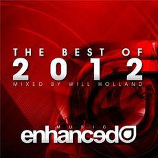 Enhanced Best Of 2012 mp3 Compilation by Various Artists