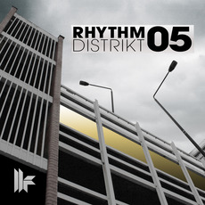 Rhythm Distrikt 05 mp3 Compilation by Various Artists