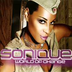 World Of Change mp3 Single by Sonique