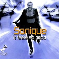 It Feels So Good mp3 Single by Sonique