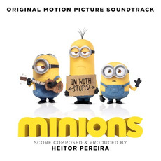 Minions (Original Motion Picture Soundtrack) mp3 Soundtrack by Various Artists