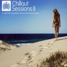 Ministry of Sound: Chillout Sessions 8 by Various Artists
